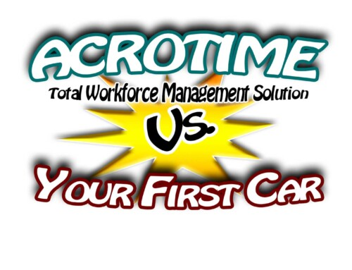 Video Ad Campaign (AcroTime)